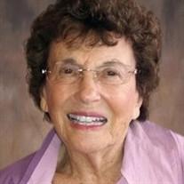 Ms. Kathryn T. Eldridge