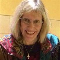 Jill Elizabeth Moore