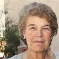 Judith A. Martin