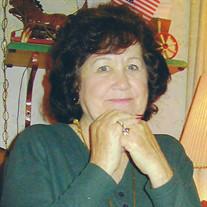 Grace M. Reece