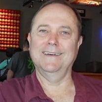 P David Pontious