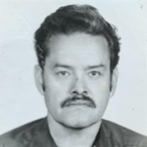Jose D Zavala