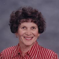 Maria  Magdalena Wilder
