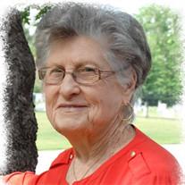 Mrs.  Nina Lynn Miller
