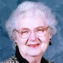 Rose Alice Larson