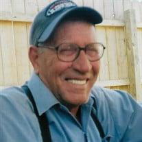 Billy Lee Gordon