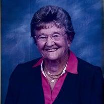 Florence O. Szczepanski