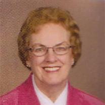 Lois M. Skibins