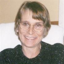 Nancy K. Weinberger