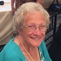 Ethel I. Sutherland