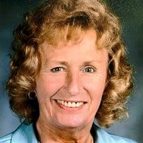 Shirley R. Kreie