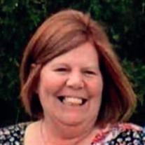 Kathy Tedder Johnson