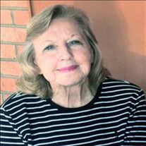 Sylvia Ann Miller