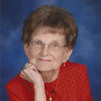 Doris Lorraine Knott