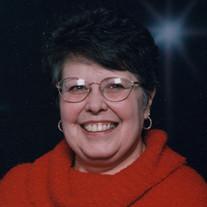 Linda Jo Adams