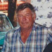 Billy Gene Gibson