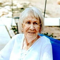 Norma Elaine Robison