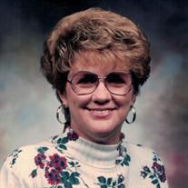 Jeanette Williamson Craft