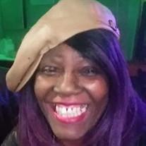 Mrs. Valerie Denise Moore Patterson