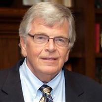 David J. Callahan