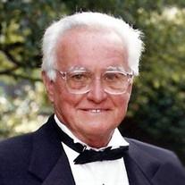 Gerald D. Dewan