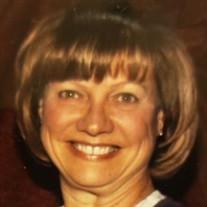 Ms Betty Jane Greif