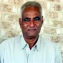 Pravinbhai N Patel