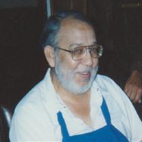 George Del Toro