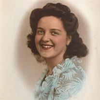Rae Catherine Batson