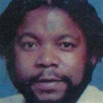 Mr. Ossie Jean Jackson