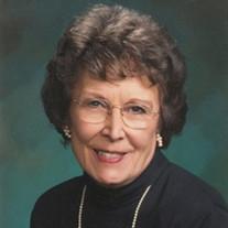 JoAnn Banister
