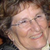 Lois Ann Sheaffer