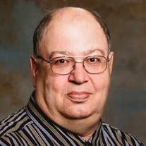 """Valarian """"Larry"""" Frank"""