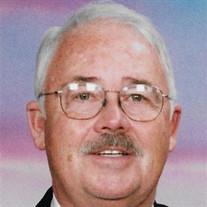 Gary Albert Gillett