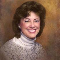 """Susan """"Sue"""" Davis Wineland"""