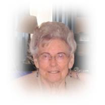 Thelma Louise Castleberry