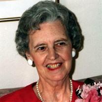 June McKinney Parks