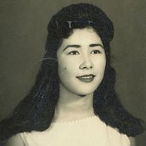 Olga Reyes Riojas