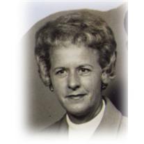 Joyce Jean Watson
