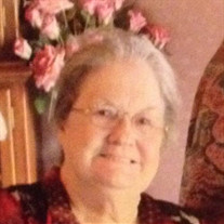 Mrs. Laura Jean Gilmore