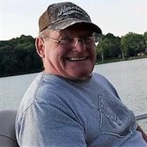Douglas D. Nelson