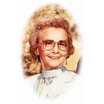 Mary Lou Henderson