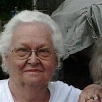 Altie Mae Kern