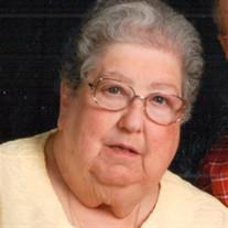 Anita Phyllis Green