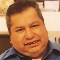 Jose Antonio Raya