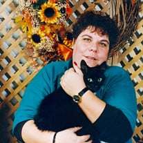 Cheryl Ann Cunningham