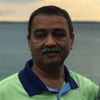 Mr. Keyur Patel