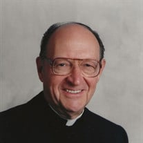 Father George Kashmer