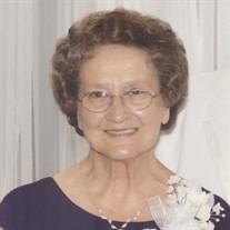 Mrs. Judy Plaisance LeBlanc
