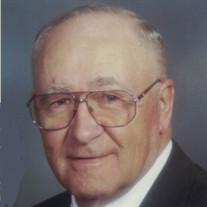 J. Rohrer Witmer